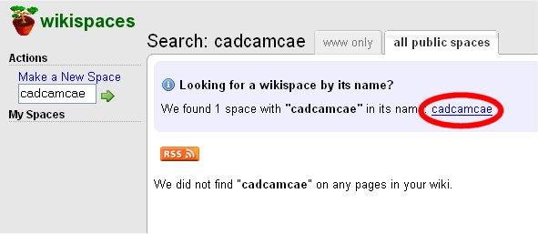 cadcamcae