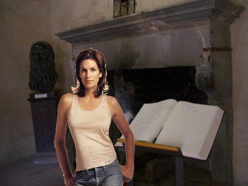 Interior Vinci