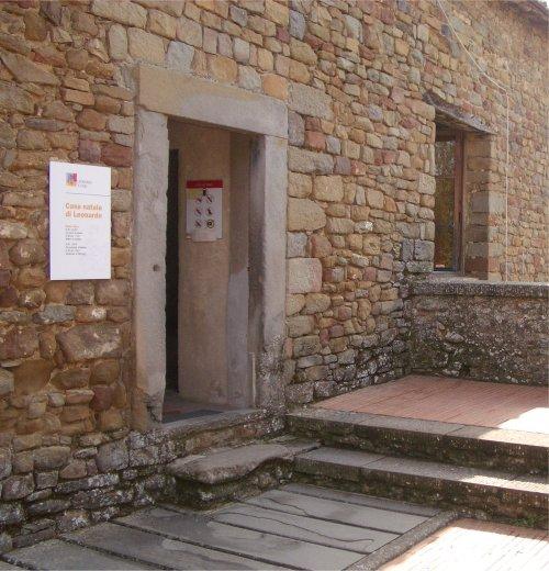 Puerta Vinci